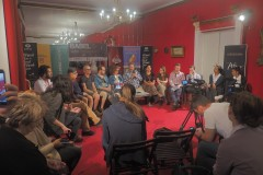 Întâlnirile Babel - 5 iunie
